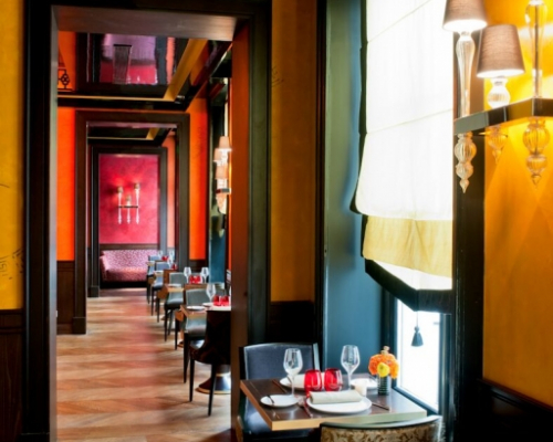 Buddha Bar Hotel Paris Le Vraymonde III preview 512x768