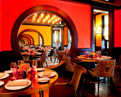 Buddha Bar Hotel Paris Le Vraymonde II preview 1152x768